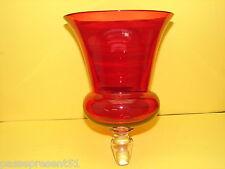 Joli ancien vase ou lampe à huile ou cloche