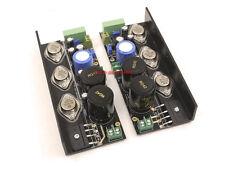 One Pair Assembeld HD1969 Power Pure Class A Amplifier Board Amp DIY  25W+25W