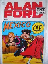 Alan Ford TNT GOLD n°128  [G305]