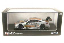 "Rmz Hobby Mercedes AMG C 63 ""équipe Hwa"" DTM 2016 Robert Wickens #6 1 43"
