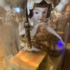 Dybbuk Vessel Malicious entity Demonic Vessel Curio Glass Vessel