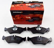 MINTEX REAR AXLE BRAKE PADS FOR VW Mk II MDB1738 FAST DISPATCH