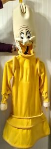 Disney Store Lumiere Plush Costume Beauty & The Beast Size S