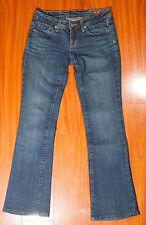 Seven 7 For All Mankind Flare Women's Jeans Size 26