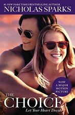 The Choice (Movie Tie In Edition) [New Book] Paperback