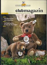 STEIFF Club Magazin - Nr. 37 - April 2001