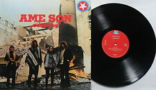 LP AME SON Catalyse - Re-Release - Soundvision 03512 - STILL SEALED