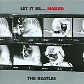 The Beatles - Let It Be (Naked) - 2 x CD Set