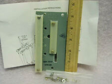 NEW Kepco PC-2 Power Supply Rear Plug-In Adapter Kit