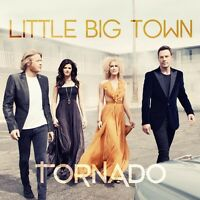 Little Big Town - Tornado [New CD]