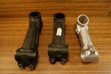 1999 - 3 x stems Syncros made in USA ahead for MTB