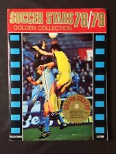 FKS Golden Collection 78 79 Complete VGC 1978 1979 No Writing
