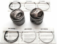 KIT PISTONS WISECO +.010 HARLEY BIG TWIN 1200 1948-1979