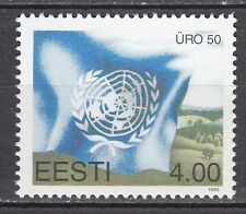 ESTONIA 1995**MNH SC# 291  50th Anniv.UN