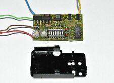 Märklin 6090 C90 Digitaldecoder / 80 Adressen