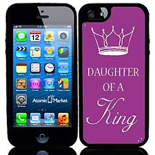 Religious Daughter Of A King For Iphone 6 Case Cover