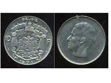 BELGIQUE 10 francs 1971  ( belgie )