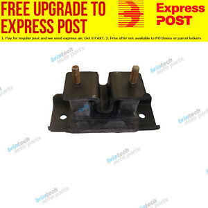 1999 For Daewoo Musso 2.9 litre OM662.920 Auto & Manual Rear Engine Mount