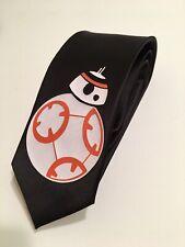 BB-8, Star Wars Necktie, New