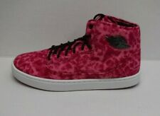 Air Jordan Size 8.5 Y Fuschia  Girls Kids Sneakers New