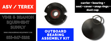 OEM OUTBOARD BEARING ASSEMBLY KIT  ASV / TEREX RC100 / RC85 / PT100 / PT80 /