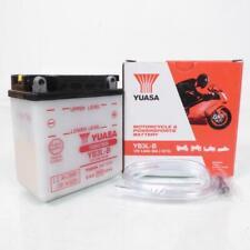 Plaquette de frein Tecnium Moto Yamaha 125 DTLC 1985-1988 Neuf