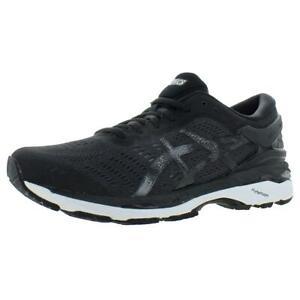 Asics Mens Gel-Kayano 24 Flyte Foam Athletic Running Shoes Sneakers BHFO 5655