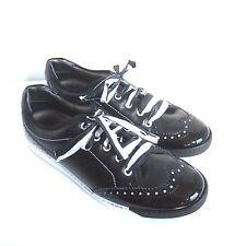 C-353180 New Salvatore Ferragamo Filea Sneakers Shoes Size US 9.5 B