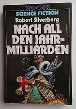 Robert Silverberg: Nach all den Jahrmilliarden, Moewig 3601 (1982)