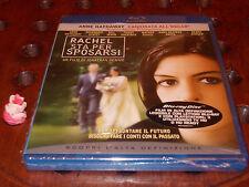 Rachel sta per sposarsi - Sony Blu-Ray ..... Nuovo