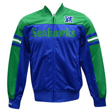 Seattle Seahawks Mitchell & Ness Defenseman Track Jacket XXL