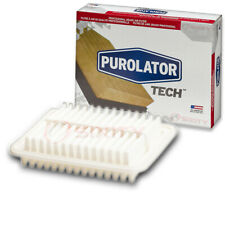Purolator TECH Air Filter for 2006-2018 Toyota Yaris - Engine Intake Flow ok