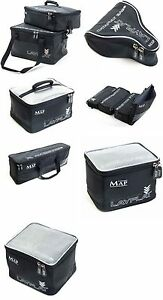 Map Parabolix Black Edition Holdall Luggage Carryall Holdall Bait Bag Accessory