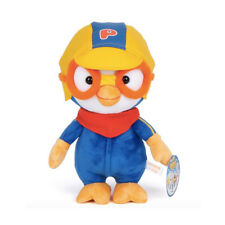 PORORO Doll Licensed 15in 38cm BEST Baby Toddler Kids Toy Gift TV