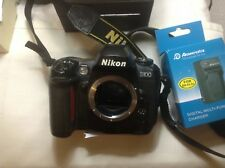 Nikon D100 6.1 MP Digital SLR Camera Body Only