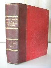JUGEMENTS et DELIBERATIONS du CONSEIL SUPERIEUR de QUEBEC 1889