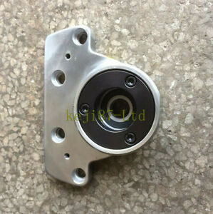 1x Milling Machine Used Table End&Bearing Cap Complete For BRIDGEPORT Mill Parts