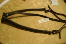 """New listing Barrell Racer Breast Collar B & B leather Co. 27"""" breast and straps"""