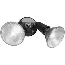 New listing Brinks 7105B 2 Head Par Dusk to Dawn Light