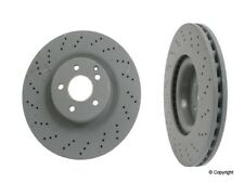 Genuine Disc Brake Rotor fits 2007-2009 Mercedes-Benz CL600 CL550,S550  MFG NUMB