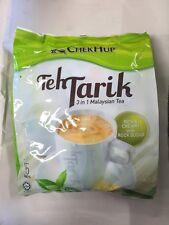 Chek Hup Teh (tea) Tarik 3 In 1 Rich & Creamy With Rock Sugar