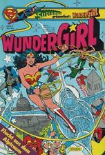 Wundergirl 1983/ 5 (Z0-1), Ehapa