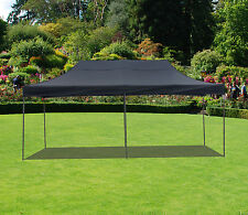 10x20 Canopy Commercial Fair Shelter Car Shelter Wedding Pop Up Tent Heavy Duty