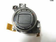 Canon Powershot G7 G9 Digital Camera Part - Lens Assembly without CCD