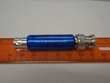 Mini Circuits CAT-6 6db BNC Attenuator 50 Ohm DC to 1500mHZ              R7