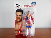 WWE Kurt Angle Series 95 Wrestling Action Figure 2018 NIP Ages 6+