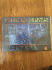Phish Rift Jigsaw Puzzle (Album Cover Art By David Welker) Sealed UnOpened New!