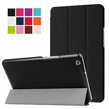 360 ° Tablet PC Custodia per Huawei MediaPad t1 701w libro Guscio Astuccio Protezione