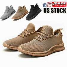 New listing Men's Casual Shoes Running Tennis Athletic Sports Jogging Walking Gym Sneakers