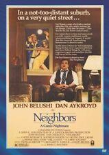 Neighbors (DVD, 2011)  John Belushi, Dan Aykroyd